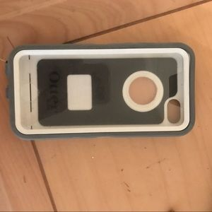 iPhone 5C otter box case